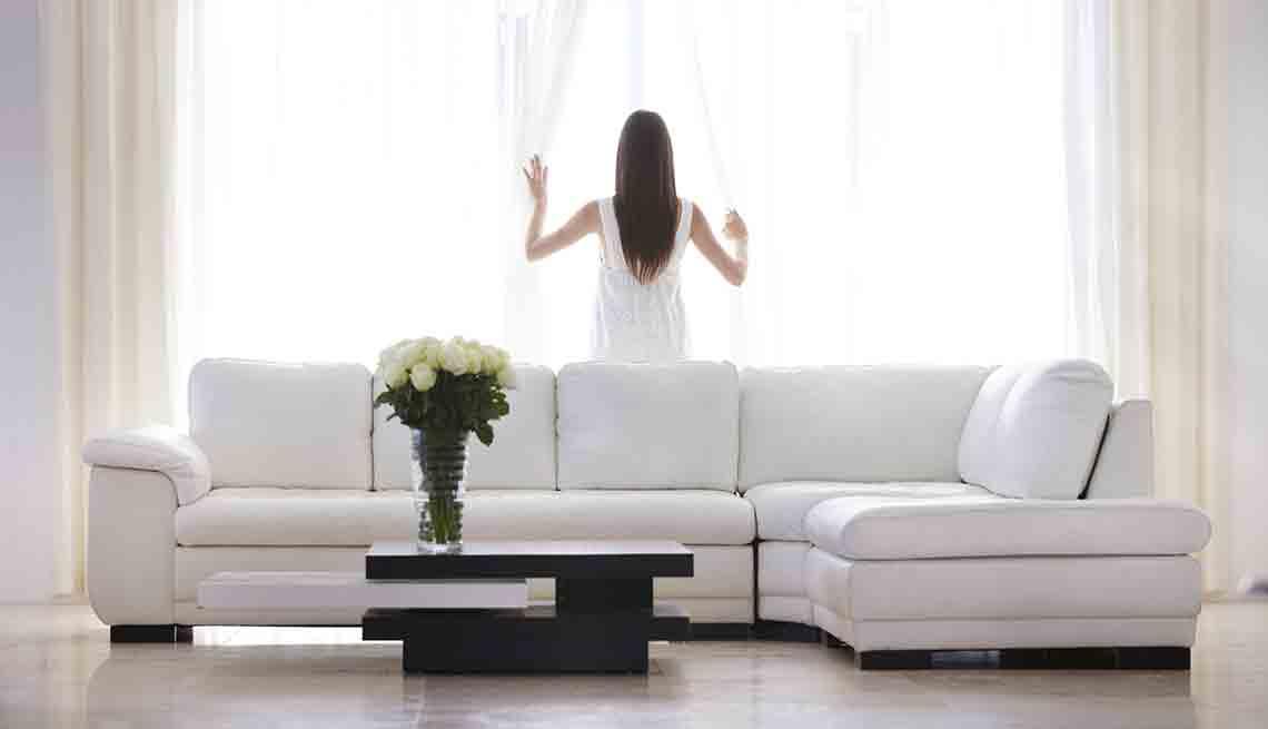 Remedios caseros cortinas